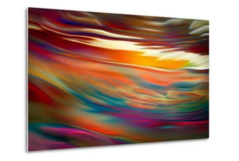 Tide Coming In-Ursula Abresch-Metal Print