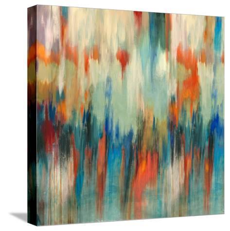 Aurora-Anna Polanski-Stretched Canvas Print