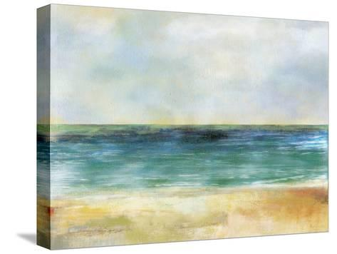 Drifting-Sloane Addison ?-Stretched Canvas Print