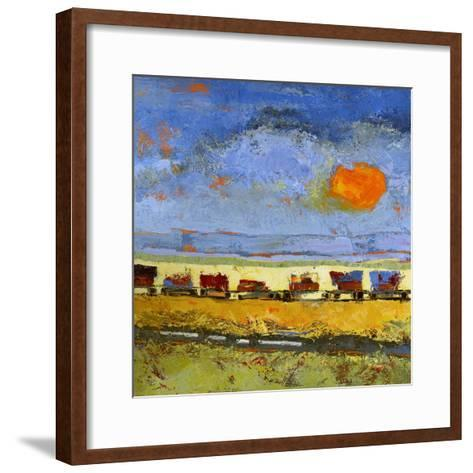Almost There I-Chris Proctor-Framed Art Print