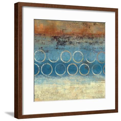 Ring a Ling I-Andrew Michaels-Framed Art Print