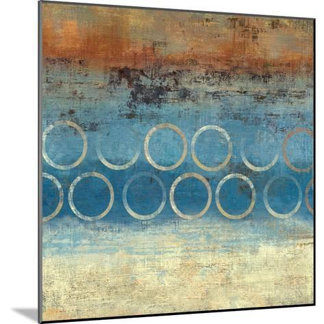 Ring a Ling I-Andrew Michaels-Mounted Art Print
