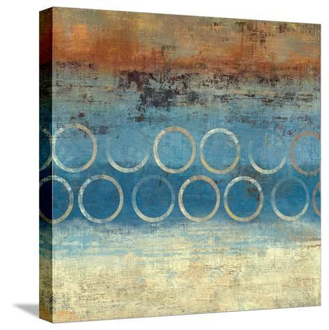 Ring a Ling I-Andrew Michaels-Stretched Canvas Print