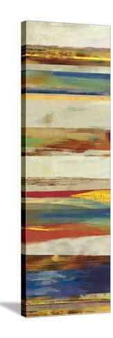 Composition II-Anna Polanski-Stretched Canvas Print