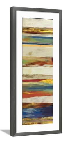 Composition II-Anna Polanski-Framed Art Print