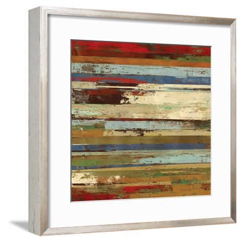 Rev31-Sloane Addison ?-Framed Art Print