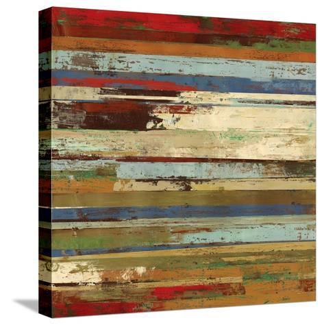 Rev31-Sloane Addison ?-Stretched Canvas Print