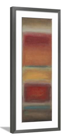 Fields-Sloane Addison ?-Framed Art Print