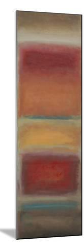 Fields-Sloane Addison ?-Mounted Art Print