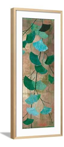 Azure Branch II-Andrew Michaels-Framed Art Print