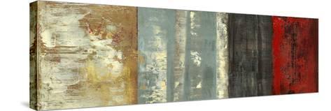 Birch-Sloane Addison ?-Stretched Canvas Print
