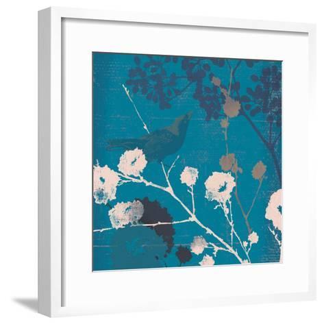 I See II-Andrew Michaels-Framed Art Print