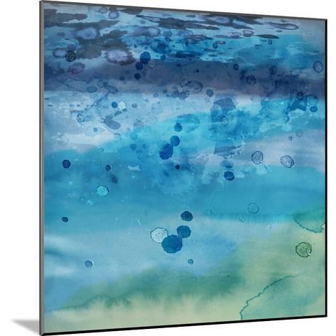 Into the Deep II-Sloane Addison ?-Mounted Art Print