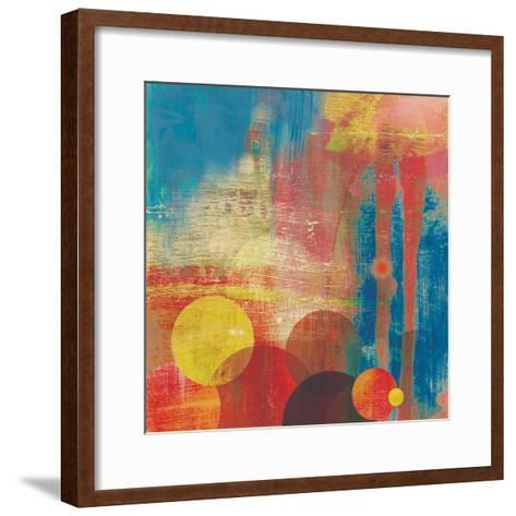 Big Lights-Andrew Michaels-Framed Art Print