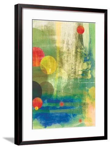 Spherical V-Andrew Michaels-Framed Art Print