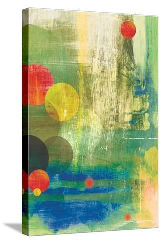 Spherical V-Andrew Michaels-Stretched Canvas Print