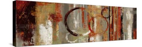 Portage I-Anna Polanski-Stretched Canvas Print