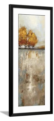 Out of the Blue I-Andrew Michaels-Framed Art Print