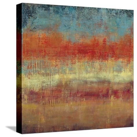 Subtle I-Andrew Michaels-Stretched Canvas Print