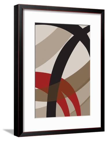 Loose I-Andrew Michaels-Framed Art Print