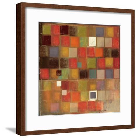 Diversified-Sloane Addison ?-Framed Art Print