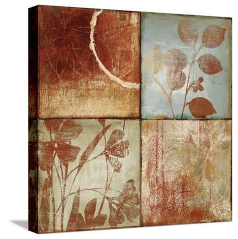 Treasures I-Sloane Addison ?-Stretched Canvas Print