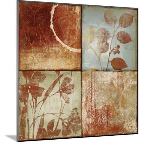 Treasures I-Sloane Addison ?-Mounted Art Print
