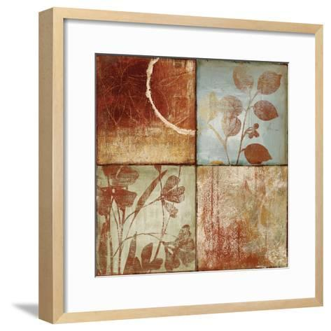 Treasures I-Sloane Addison ?-Framed Art Print