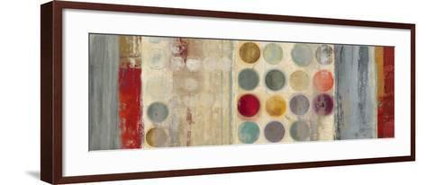 Sundried and Spotted-Anna Polanski-Framed Art Print