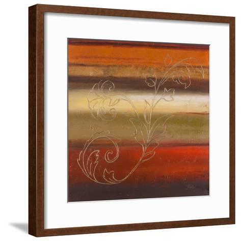 Sunset Fantasy II-Patricia Pinto-Framed Art Print