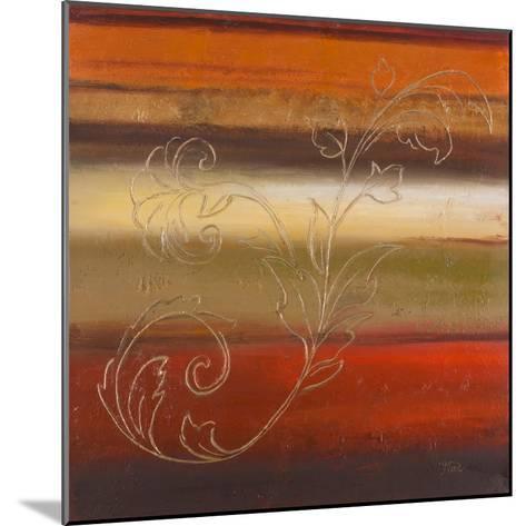 Sunset Fantasy II-Patricia Pinto-Mounted Premium Giclee Print