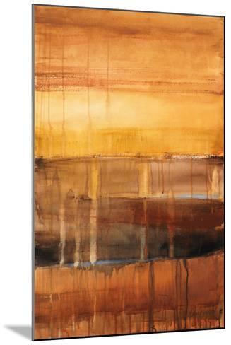 Autumn Glows I-Lanie Loreth-Mounted Art Print