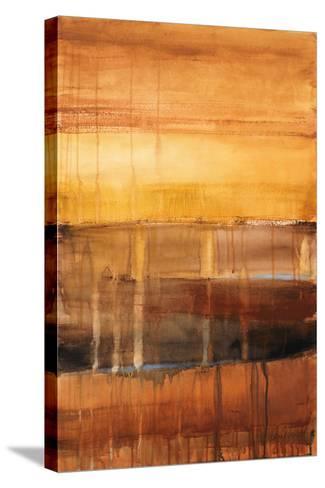 Autumn Glows I-Lanie Loreth-Stretched Canvas Print