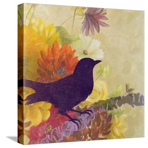 Early Risers I-Lanie Loreth-Stretched Canvas Print