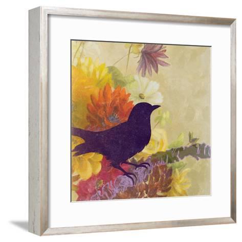 Early Risers I-Lanie Loreth-Framed Art Print