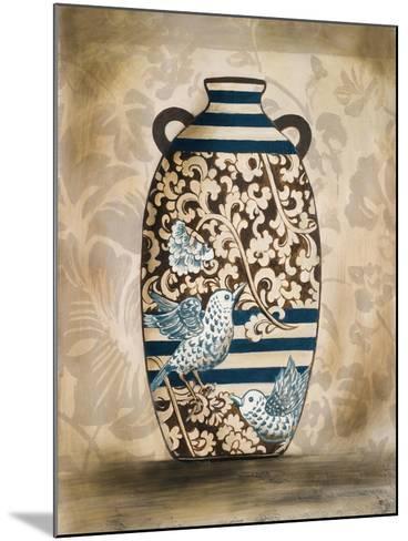 The Pottery I-Patricia Pinto-Mounted Premium Giclee Print