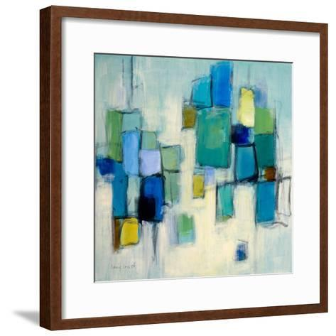 Bayside I-Lanie Loreth-Framed Art Print