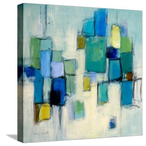Bayside I-Lanie Loreth-Stretched Canvas Print