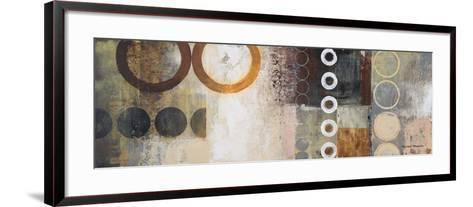 Liberate I-Michael Marcon-Framed Art Print