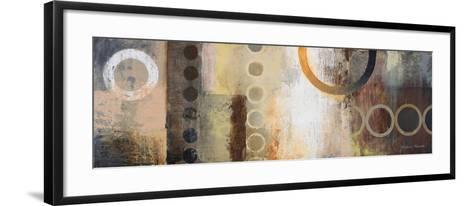 Liberate II-Michael Marcon-Framed Art Print