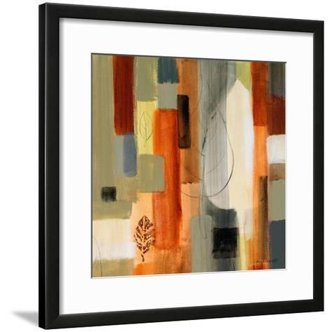 Reflections II-Lanie Loreth-Framed Art Print