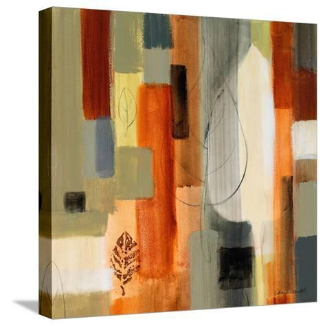 Reflections II-Lanie Loreth-Stretched Canvas Print