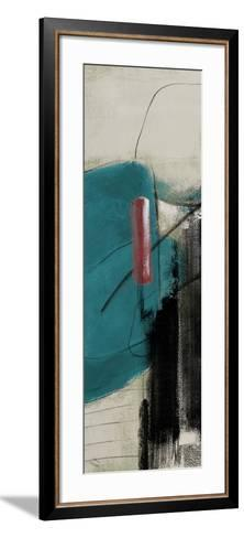 Night in the City II-Lanie Loreth-Framed Art Print