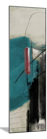Night in the City II-Lanie Loreth-Mounted Premium Giclee Print