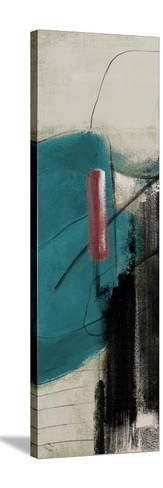 Night in the City II-Lanie Loreth-Stretched Canvas Print