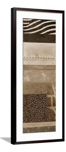 Africa I-Patricia Pinto-Framed Art Print