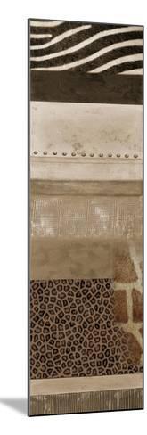 Africa I-Patricia Pinto-Mounted Premium Giclee Print