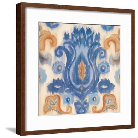 Transitions I-Patricia Pinto-Framed Art Print