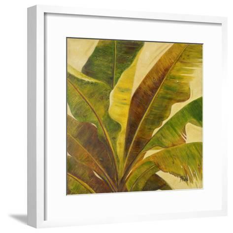 Uraba I-Patricia Pinto-Framed Art Print