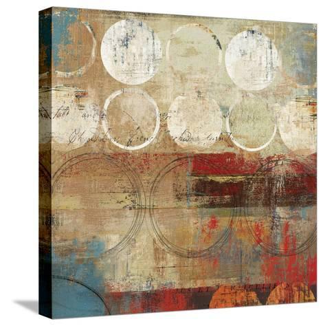 Advice I-Sloane Addison ?-Stretched Canvas Print